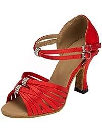 matrimonio Calzature amp; Accessori per Minitoo rossi donna xaaEwq8vr