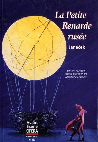 L'Avant-Scène Opéra, N° 252 : La ...