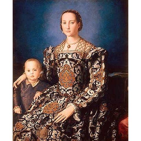 Impresión artística / Póster: Agnolo di Cosimo Bronzino