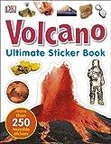 Volcano Ultimate Sticker Book (Ultimate Sticker Books)