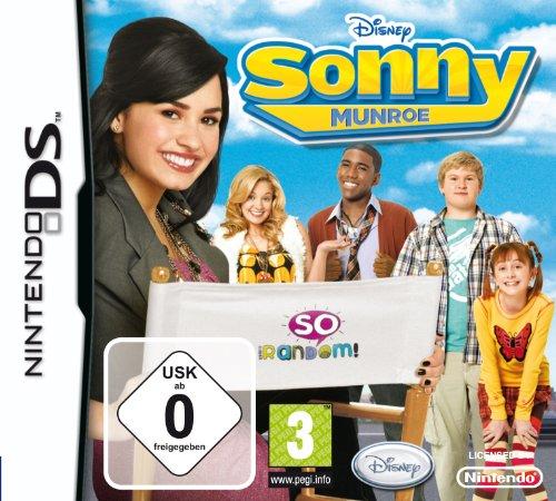 Sonny Munroe (Charakter-outfit Disney)