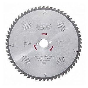Metabo 628035000 190 x 30 48 WZ HW/CT Circular Saw Blade