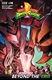 Mighty Morphin Power Rangers #38 (English Edition)