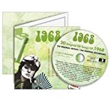 A Time To Remember CD – 1968