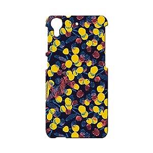 BLUEDIO Designer Printed Back case cover for HTC Desire 728 - G0679