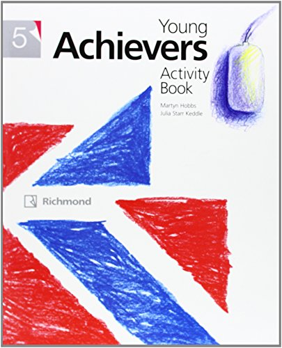 YOUNG ACHIEVERS 5 ACTIVITY + AB CD - 9788466820493 por Aa.Vv.