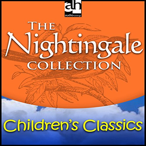 The Nightingale Collection  Audiolibri