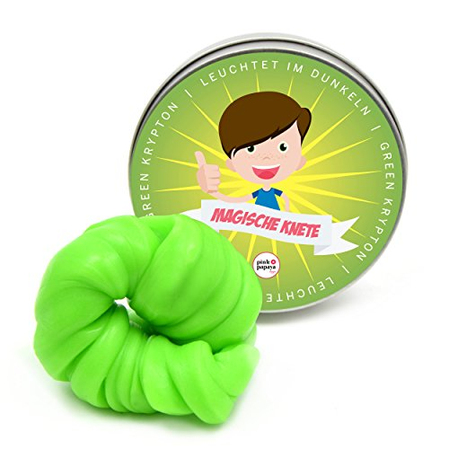 pink-papaya-magic-putty-by-pink-papaya-silly-putty-green-krypton-glows-in-the-dark-colour-green-boun