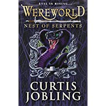 Wereworld: Nest of Serpents (Book 4)