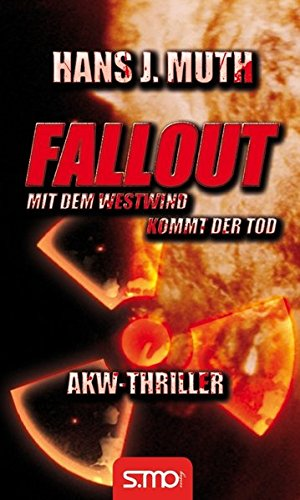 fallout buch Fallout - Mit dem Westwind kommt der Tod
