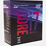 Intel Core i7-8700K 3.7GHz 12MB Smart Cache Caja - Procesador (up to 4.70 GHz), 8ª generación de procesadores Intel® Core™ i7, 3,7 GHz, PC, 14 nm, i7-8700K, 8 GT/s