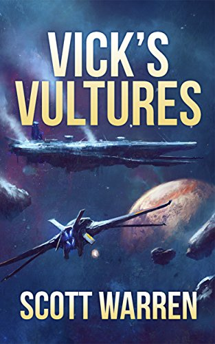 vicks-vultures-union-earth-privateers-book-1-english-edition