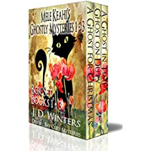 Mele Keahi's Ghostly Mysteries 1-3: Destiny Bay Cozy Mysteries Box Set 1 (English Edition)