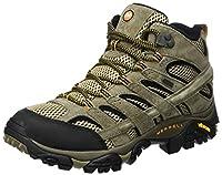 Avec la nouvelle MOAB 2 vivez vos randonnées autrement. Equipée en GORE-TEX, avec un cuir durable,une semelle interne amortissante et sa semelle accrochante Vibram. Polyvalente et confortable La MOAB 2 est véritablement la chaussure multiactivité par...