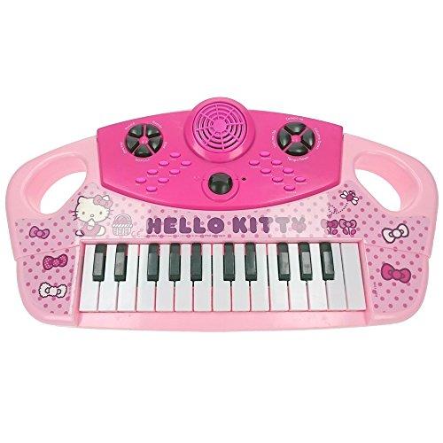 Reig-REIG1506-Hello-Kitty-Teclado-electrnico-plstico