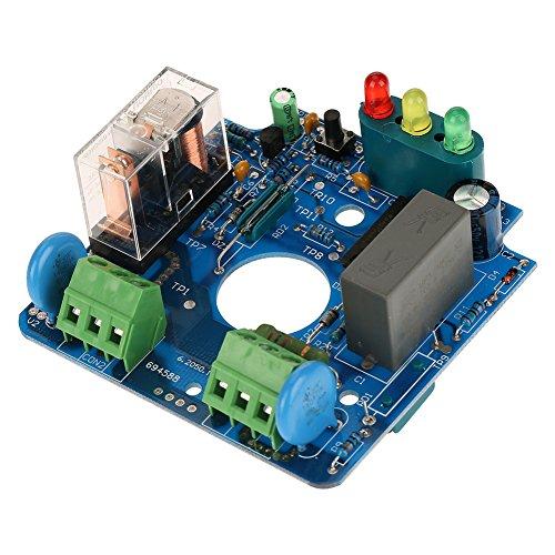 Steuerplatinen, Wasserpumpe Automatische Druckregelung Modul Elektronische Ersatzschalter Leiterplatte -