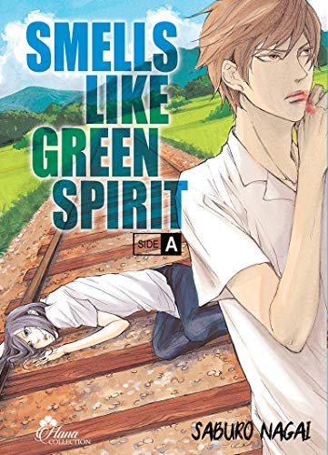Smells Like Green Spirit Edition simple Tome 1