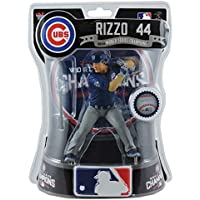 Imports Dragon Anthony Rizzo Chicago Cubs 2016 World Series Champions MLB Figur (16 cm)
