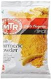 #9: MTR Haldi Turmeric Powder, Pouch, 100g