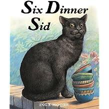 Six Dinner Sid (English Edition)