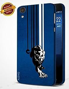 alDivo Premium Quality Printed Mobile Back Cover For HTC Desire 626 / HTC Desire 626 Back Case Cover (MKD117)
