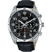 Pulsar Reloj los Hombres Sport Cuarzo Cronógrafo PT3833X1
