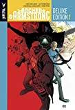 Archer & Armstrong Deluxe Edition Book 1