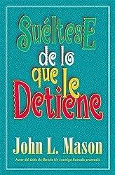 Su?tese De Lo Que Le Detiene by John Mason (1998-02-01)