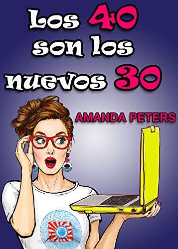Los 40 son los nuevos 30 – Amanda Peters (Rom)  51cmS%2BL55hL