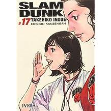 Slam Dunk: Kanzenban 17 (Big Shonen - Slam Dunk Integral)