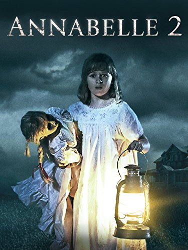 Besessen-film (Annabelle 2 [dt./OV])
