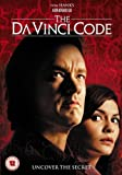 The Da Vinci Code [2006] [DVD] [2007] by Tom Hanks -