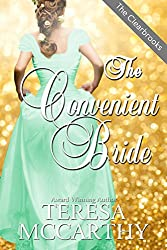 The Convenient Bride (The Clearbrooks Book 3) (English Edition)