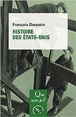Histoire des Etats-Unis de François Durpaire