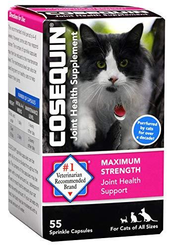 Nutramax Cosequin Sprinkle Kapseln für Katzen