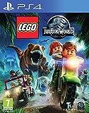 Warner Bros Lego, Jurassic World PS4