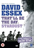 The David Essex Double Bill - That'll Be The Day / Stardust [DVD]