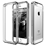 E Lv Apple Iphone 5S Ultimate Protection, Slim Scratch / Dust Proof Hybrid