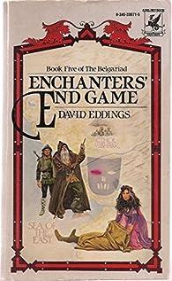 Enchanter's End Game par David Eddings