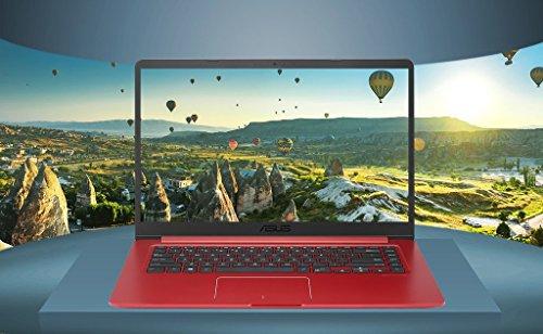 Asus K510UQ-BQ668T Laptop (Windows 10, 8GB RAM, 1000GB HDD) Red Price in India