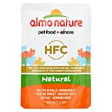 Almo Nature HFC Natural - Hühnerfilet - 24 x 55 g