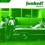 Funked! : Volume 2 1973-1977
