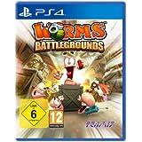 Worms Battlegrounds [Importación Alemana]