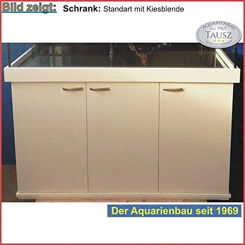 TAB Aquariumschrank Schrank Sideboard LxBxH 120x70x70cm Große Dekor-Auswahl