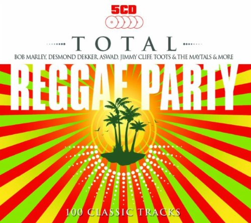 Total Reggae (set)
