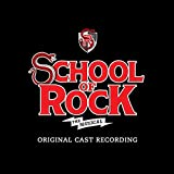 School of Rock:the Musical