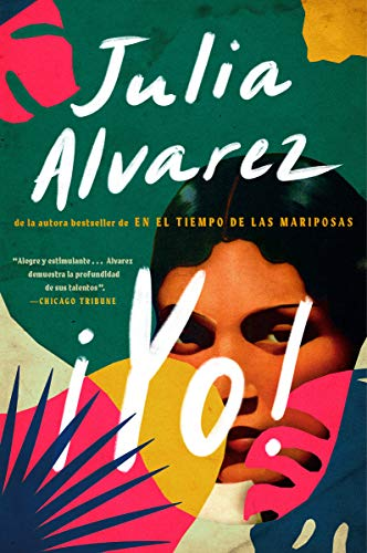 Yo! de Julia Alvarez