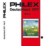 PHILEX Deutschland 2017 Teil 2: Gemeinschaftsausgaben, Bundesrepublik Deutschland, Berlin,
