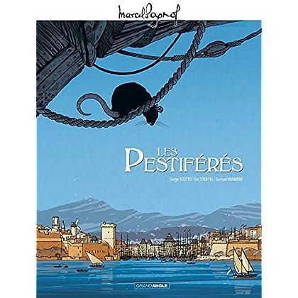 M. Pagnol en BD : Les Pestiférés - Histoire complète
