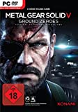Metal Gear Solid 5 - Ground Zeroes -